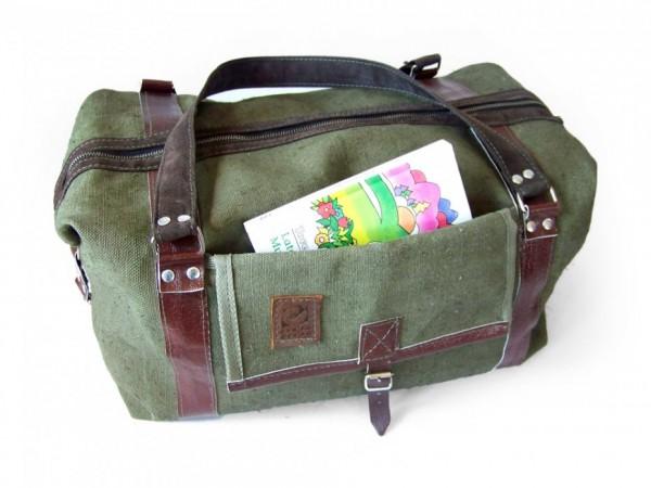 Na wakacje! Przegląd modnych toreb podróżnych