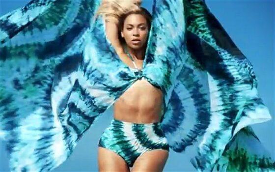 Kilka najpiękniejszych stylizacji Beyonce