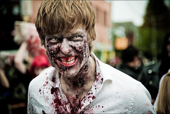 Jaką stylizację wybrac na imprezę w Halloween?