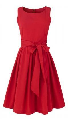 sukienka wigilijna