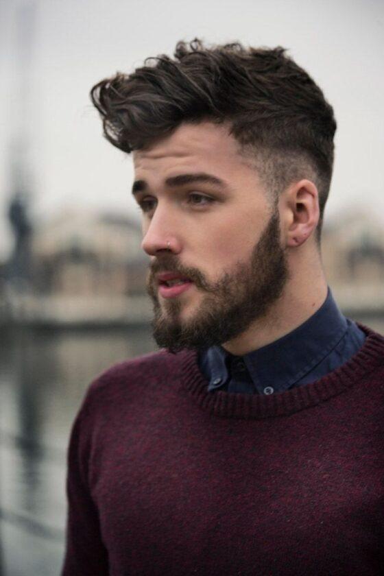 Przegląd najpopularniejszych kosmetyków do brody