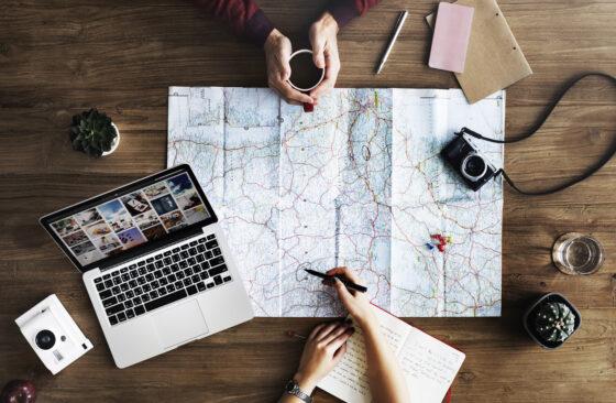 City break za granicą – jak się do tego zabrać?